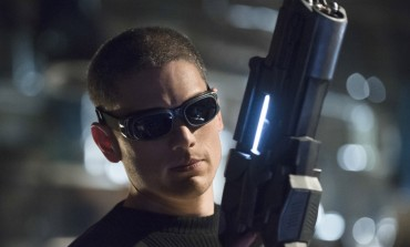 Wentworth Miller Exits 'Legends of Tomorrow' As Series Regular