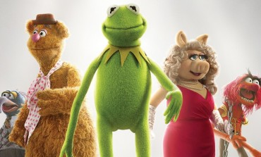 ABC Cancels 'The Muppets' After its First Season
