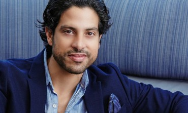 Adam Rodriguez Joins 'Criminal Minds' as New Cast Member