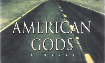 Gillian Anderson Cast In Starz Series 'American Gods'