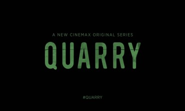 Cinemax's 'Quarry' Set to Premiere This Fall