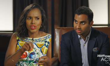 Kerry Washington, Aziz Ansari Reveal How Racism Has Affected Their Careers