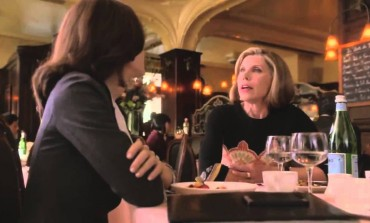 'The Good Wife' Creators Talk Spinoff and Their New Show