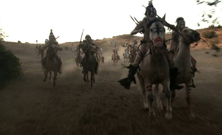 HBO's 'Westworld' Gets Premiere Date