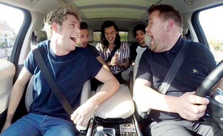 Two Separate Car Karaoke Shows Ordered To Series By Spike and Apple Music