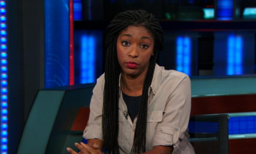 'The Daily Show' Says Goodbye to Jessica Williams