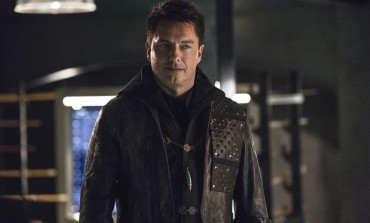 John Barrowman Upped To CW Regular For Comic Book Shows