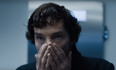 'Sherlock' Season Four Trailer Drops at SDCC: This Isn't a Game