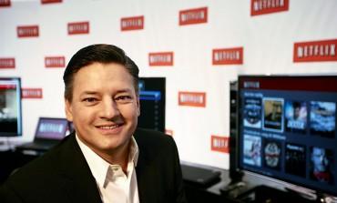 CCO Ted Sarandos Reveals Netflix's Future