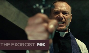 Fox Screens 'The Exorcist' Pilot At San Diego Comic-Con