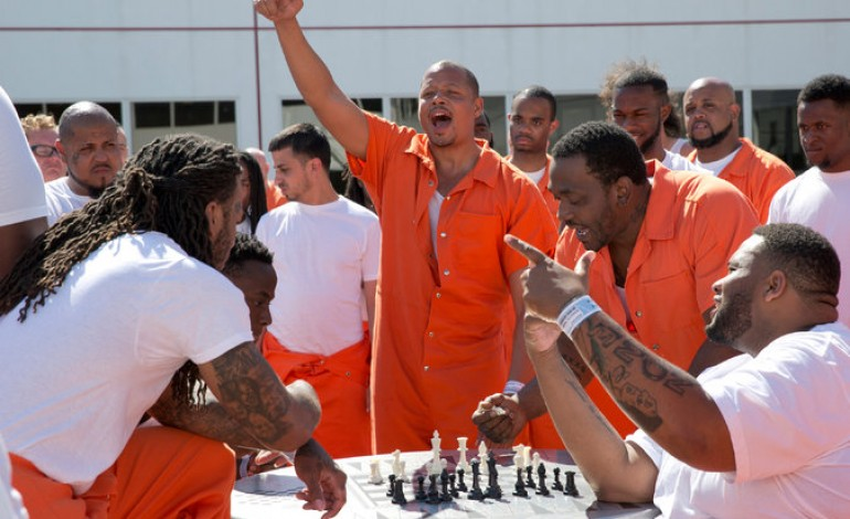 Fox Is In A Class Action Lawsuit Over 'Empire' Filming Location