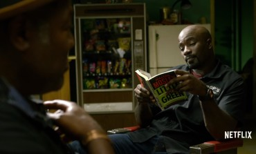 "Netflix Releases Main Trailer for ""Luke Cage"""