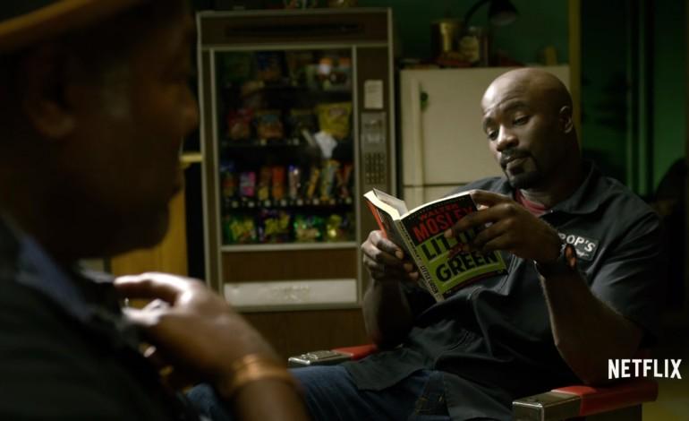 "Netflix Releases Main Trailer for ""Luke Cage"""