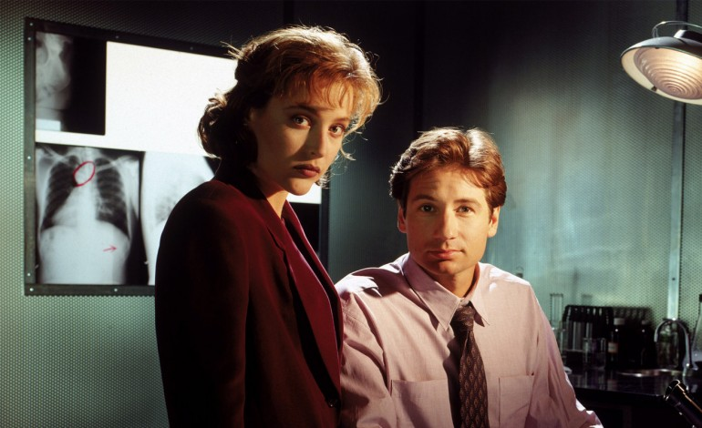 David Duchovny Teases More 'The X-Files,' Fox Execs Discuss 11th Season