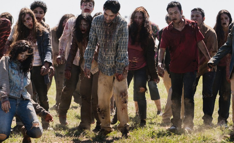 'Fear the Walking Dead' Showrunner Discusses Midseason Premiere, Where the Show is Headed