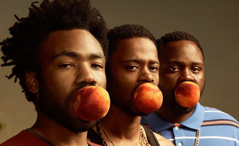 "Donald Glover on FX's 'Atlanta', ""I Just Want to Tell Weird Stories"""