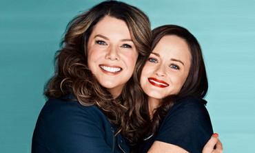 Up Network Announces 153 Hour Marathon of 'Gilmore Girls' Ahead of Netflix Revival