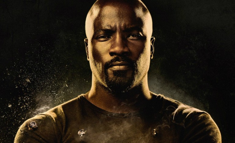 Netflix Announces 'Luke Cage' Season 2