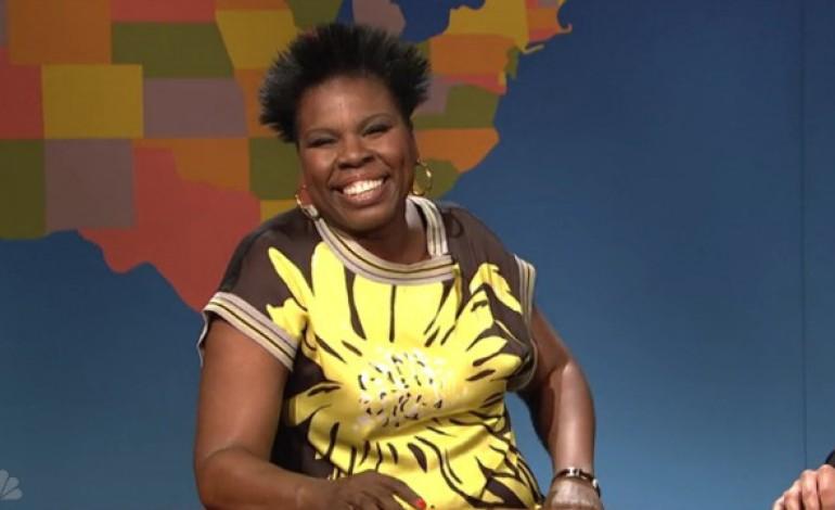 Leslie Jones's Debut to the Olympics on NBC Is Tonight
