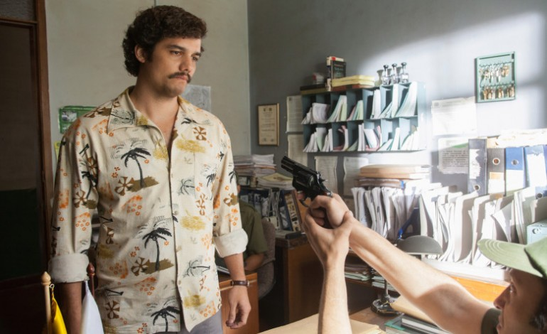 Executive Producer of Netflix's 'Narcos' Wants to Continue Series Post Pablo
