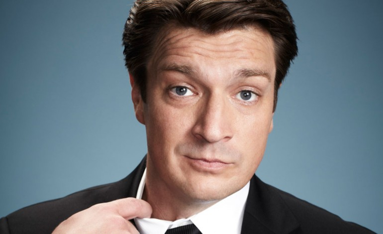 Nathan Fillion Books 'Modern Family' Season 8 Arc