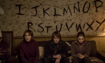 "Passing on 'Stranger Things' Season 2 ""Would be Dumb"" says CEO of Netflix"
