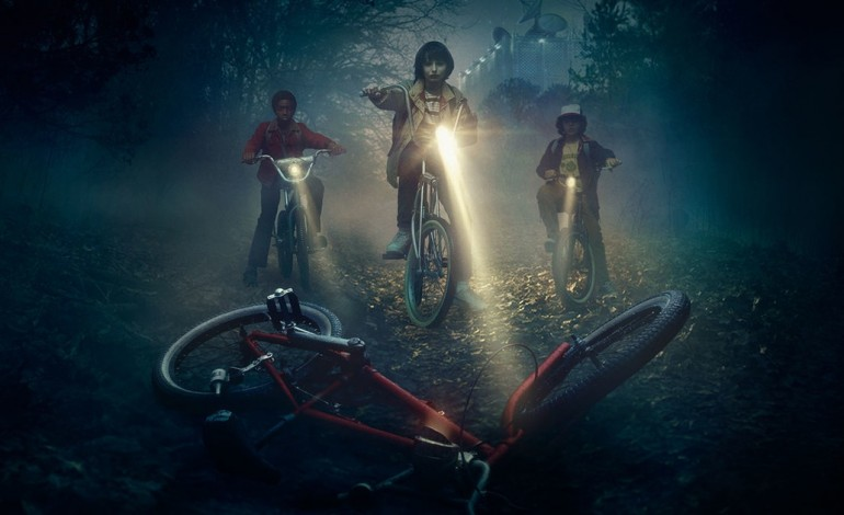 'Stranger Things' Surpasses 'Daredevil' and 'House of Cards' as One of the Biggest Hits on Netflix
