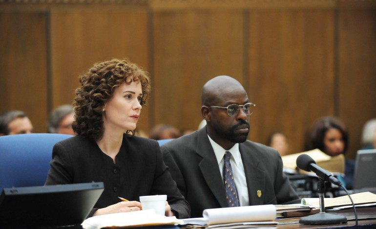 FX Wins Big At TCA Awards With 'People v. O.J. Simpson' & 'The Americans'