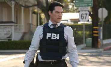 Thomas Gibson Fired From 'Criminal Minds' After On-Set Altercation