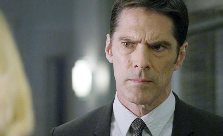Thomas Gibson Considering a Lawsuit After Being Fired From 'Criminal Minds'