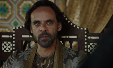 'Game of Thrones' Alexander Siddig Discusses Doran's Death