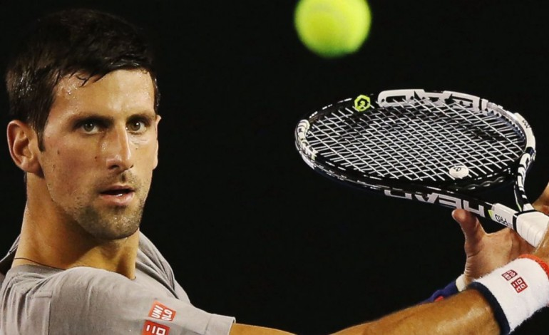 Novak Djokovic Tennis Docu-Series Ordered by Amazon