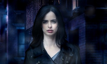 'Jessica Jones' Earns First Emmy for Marvel TV