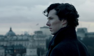 'Sherlock' Just Revealed Two Episode Titles for Season 4