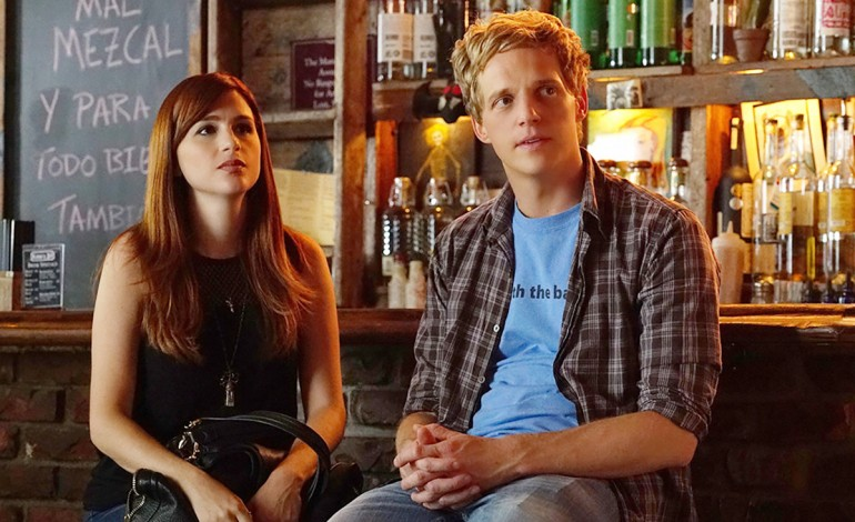 FXX's 'You're The Worst' Picked Up For Season 4