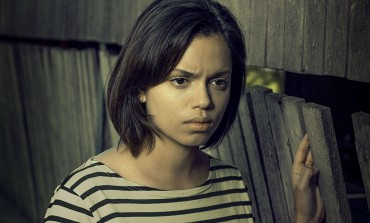 Georgina Campbell to Star in Syfy's 'Krypton'