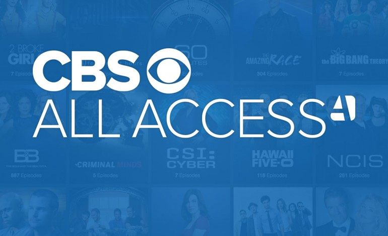 CBS All Access is Offering Ad-Free for a Nominal Fee