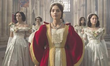 ITV Drama 'Victoria' Renewed for Season 2