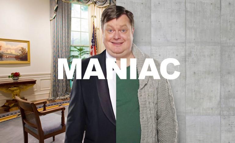 Patrick Somerville to Write Emma Stone-Jonah Hill Netflix Series 'Maniac'