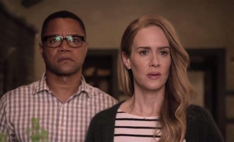 'American Horror Story' Renewed for Season 7