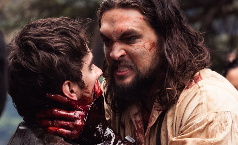 Netflix Orders Second Season of Jason Momoa-starring 'Frontier' Ahead of Series Premiere