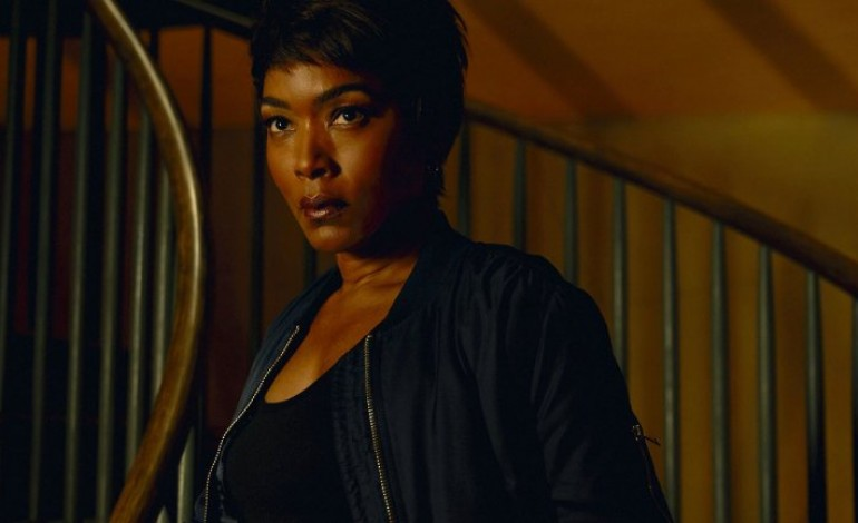 Angela Bassett Talks The New Twist on 'American Horror Story'