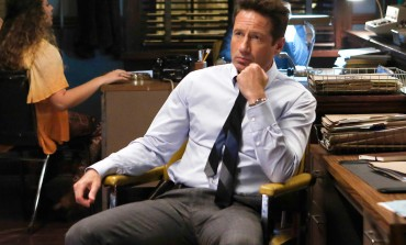 NBC Pulls the Plug on 'Aquarius' After Two Seasons