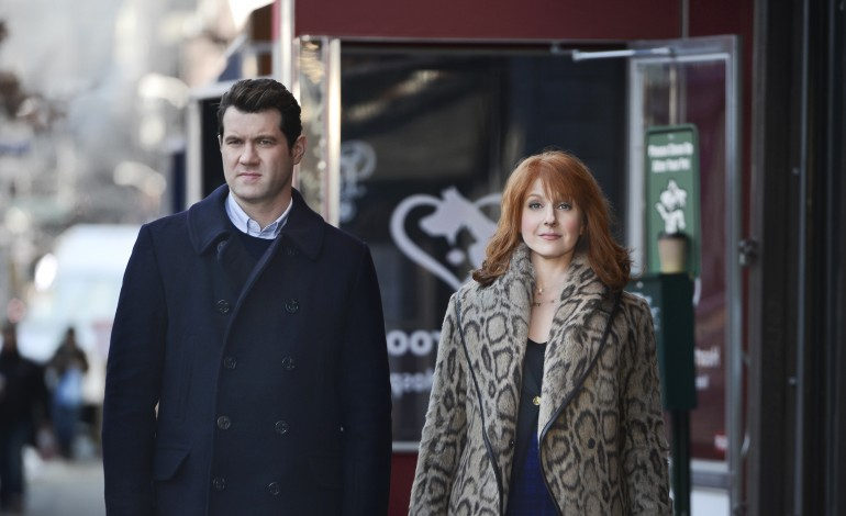 Hulu Renews 'Difficult People' for Season Three