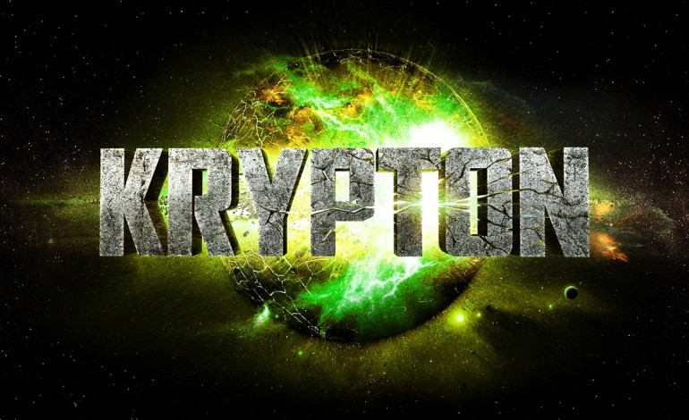 Cameron Cuffe Cast as Lead in 'Krypton'