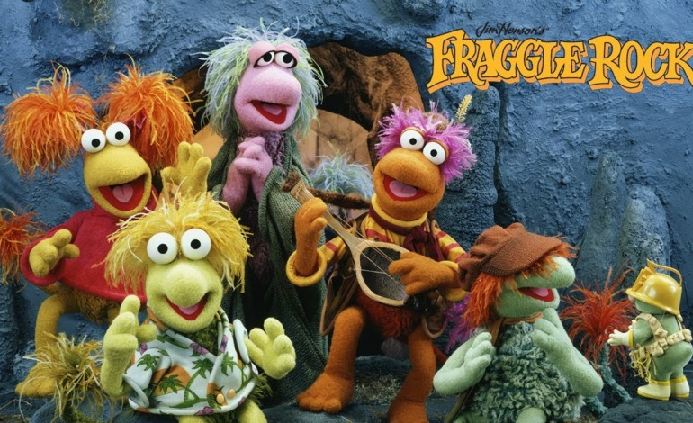 'Fraggle Rock' Is Coming Back to HBO