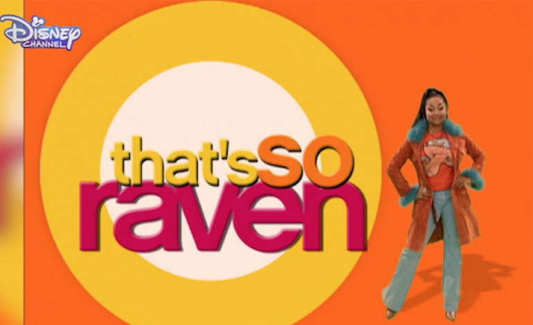 Raven-Symoné Announces 'That's So Raven' Spin-off