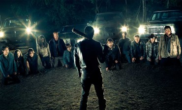 Leaked 'Walking Dead' Scene Shows Alternate Season 7 Death