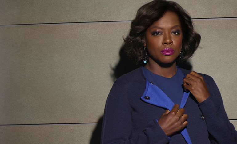 Viola Davis Sells 1960s Family Music Comedy to ABC