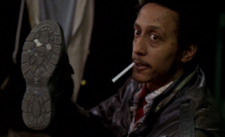Andre Royo, Bubbles From 'The Wire,' Is Narrating a Children's Story by Nick Cave